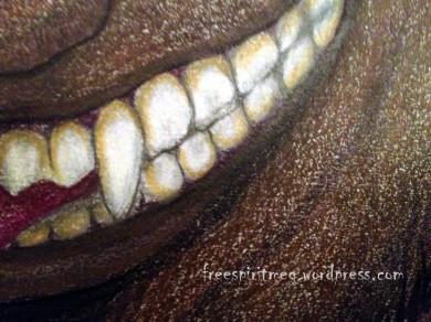 detail smile WM