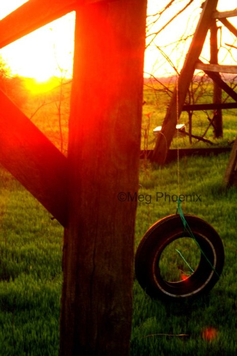 """Memories"" Hopkinsville, KY 2009"