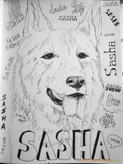 Sasha Girl
