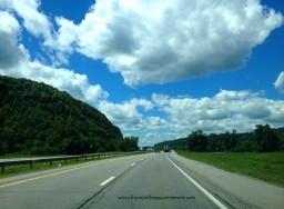 highway mnt