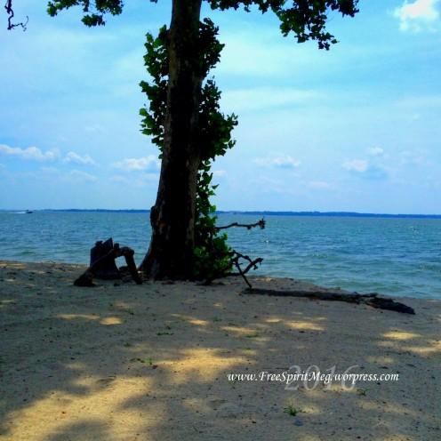 2016 Kelley's Island