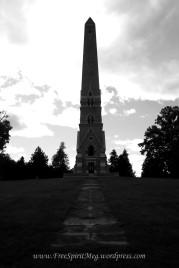 Saratoga Monument10