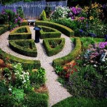 Garden Hedge