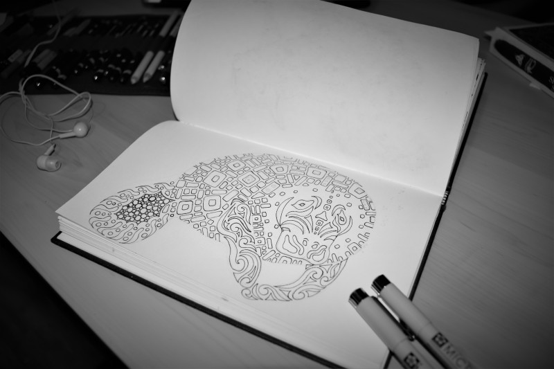 Drawing Day