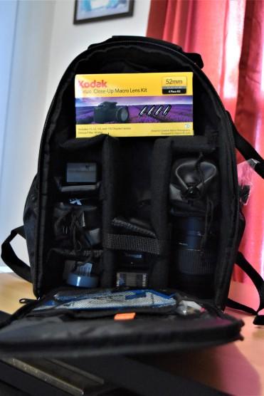 Nikon kit